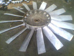 Jasa Machining Fabrikasi