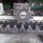 Man Engineering - Metal Fabrication Companies