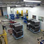 Pembuatan Troli trolley - Metal Fabrication Companies