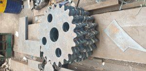 jasa machining surabaya - Jasa Machining Fabrikasi