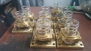 jasa machining wire cut - Jasa Machining Fabrikasi