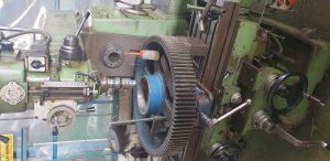 pwht machine bekasi - Jasa PWHT Di Indonesia