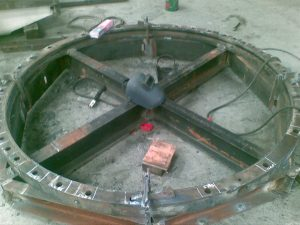 repair swing gear - Jasa PWHT Di Indonesia